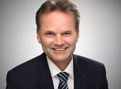 BM DI Wolfgang Liebl